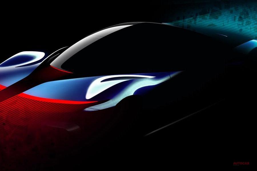 ピニンファリーナPF0 0-100km/h加速「2秒以下」 150台生産へ
