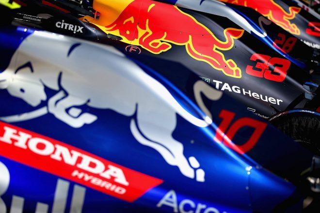 「レッドブル・ホンダF1は2019年から勝利を狙える」とトロロッソ代表