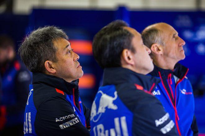 リカルドの電撃移籍にホンダ山本部長「びっくり」。気になる2019年レッドブルF1のドライバー選定