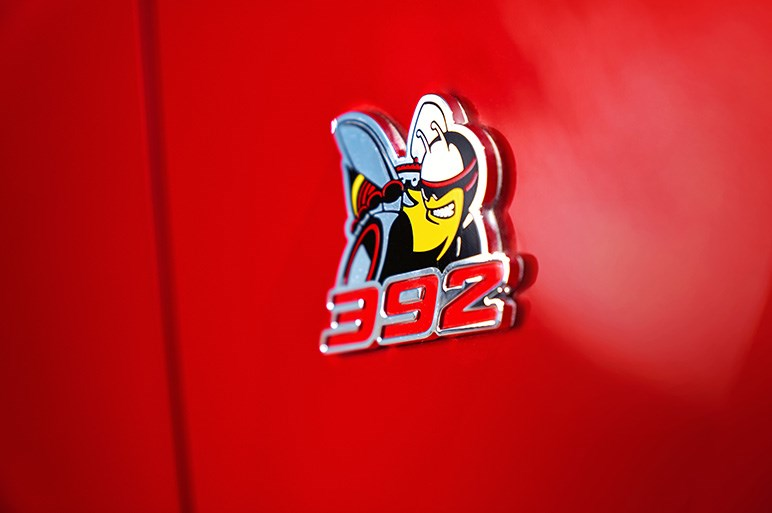 マッスルカー ダッジ チャージャーとチャレンジャーが2019年モデルへと進化