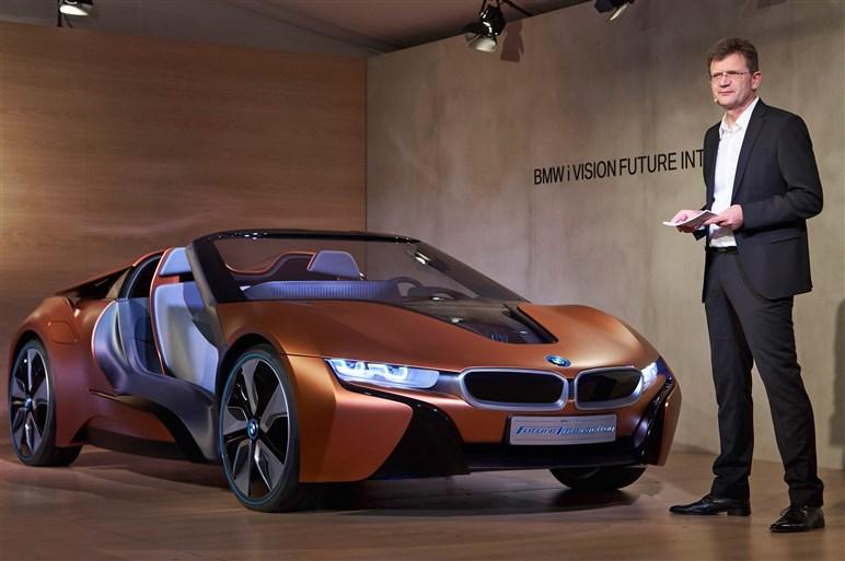 ドイツ勢の自動運転や電化、HMIの未来は?…CESレポート【前編】