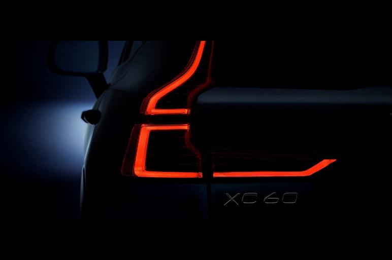 8年ぶりのFMC、ボルボの新型XC60に初乗り。日本デビューは秋か?