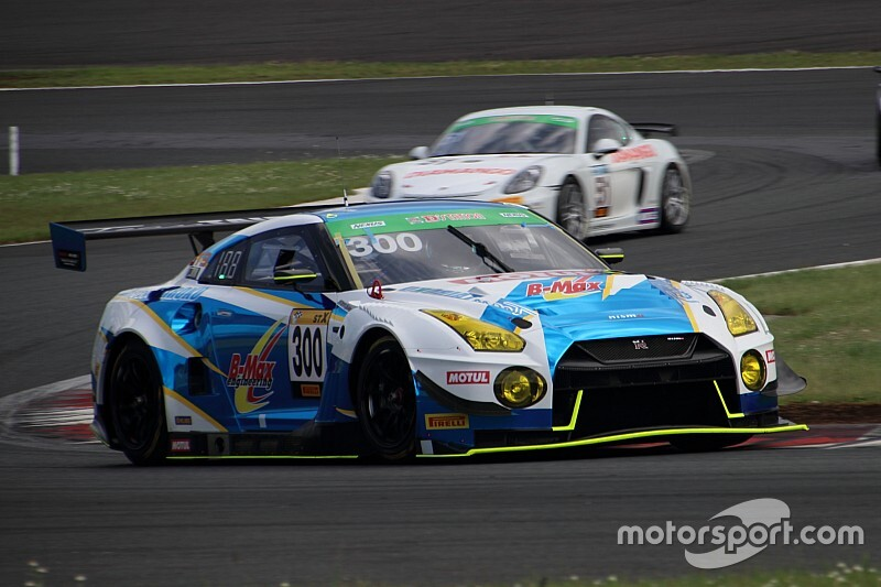 【スーパー耐久】TAIROKU Racing with B-Max EngineeringがS耐に復活! Bドライバーに本山哲を起用しST-Xクラスでフル参戦を発表