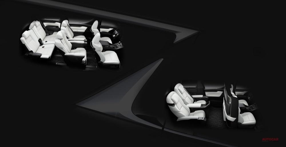 【レクサス初ミニバン】レクサスLM 300h、中国で2346万円 中国デビューの背景 日本価格予想
