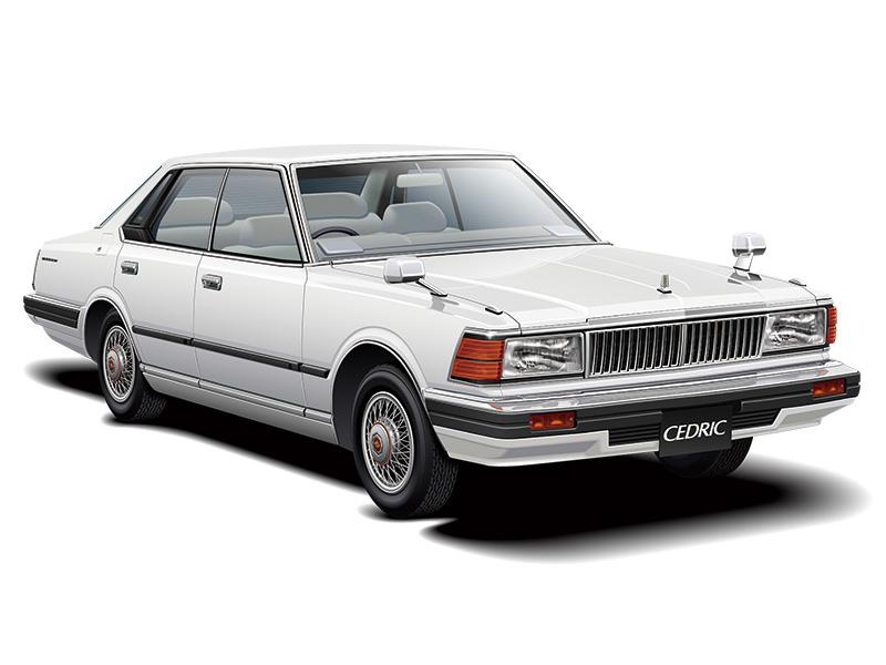 「ランチア・デルタ」や「ダルマセリカ」など、往年の名車たちがミニカーになって登場