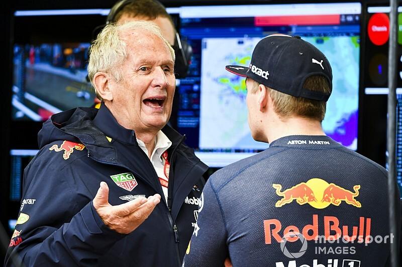 フェルスタッペン見出したレッドブル重鎮、スーパーライセンスのポイント制に不満「F1にたどり着けないスター候補が多くいる」