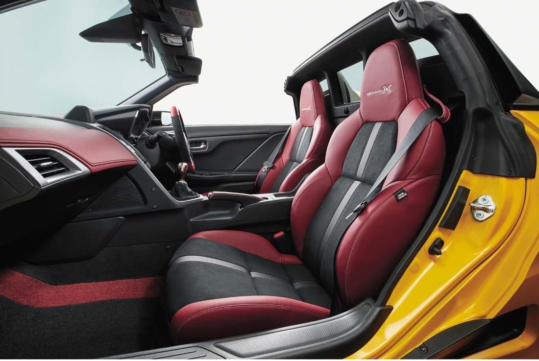 S660がマイナーチェンジ! 内外装のデザイン深化だけじゃなく快適性も向上【新型車レポート】