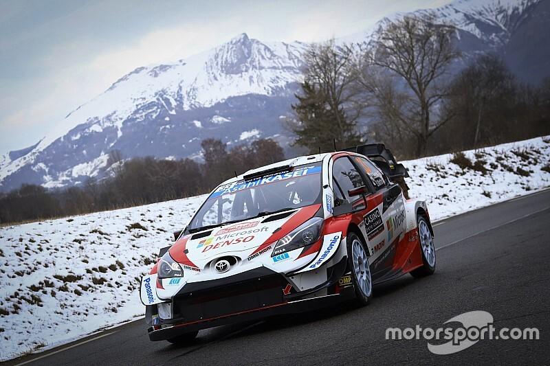 【WRC】「素晴らしいシーズンスタート」豊田総代表、WRC開幕戦ダブル表彰台に感謝