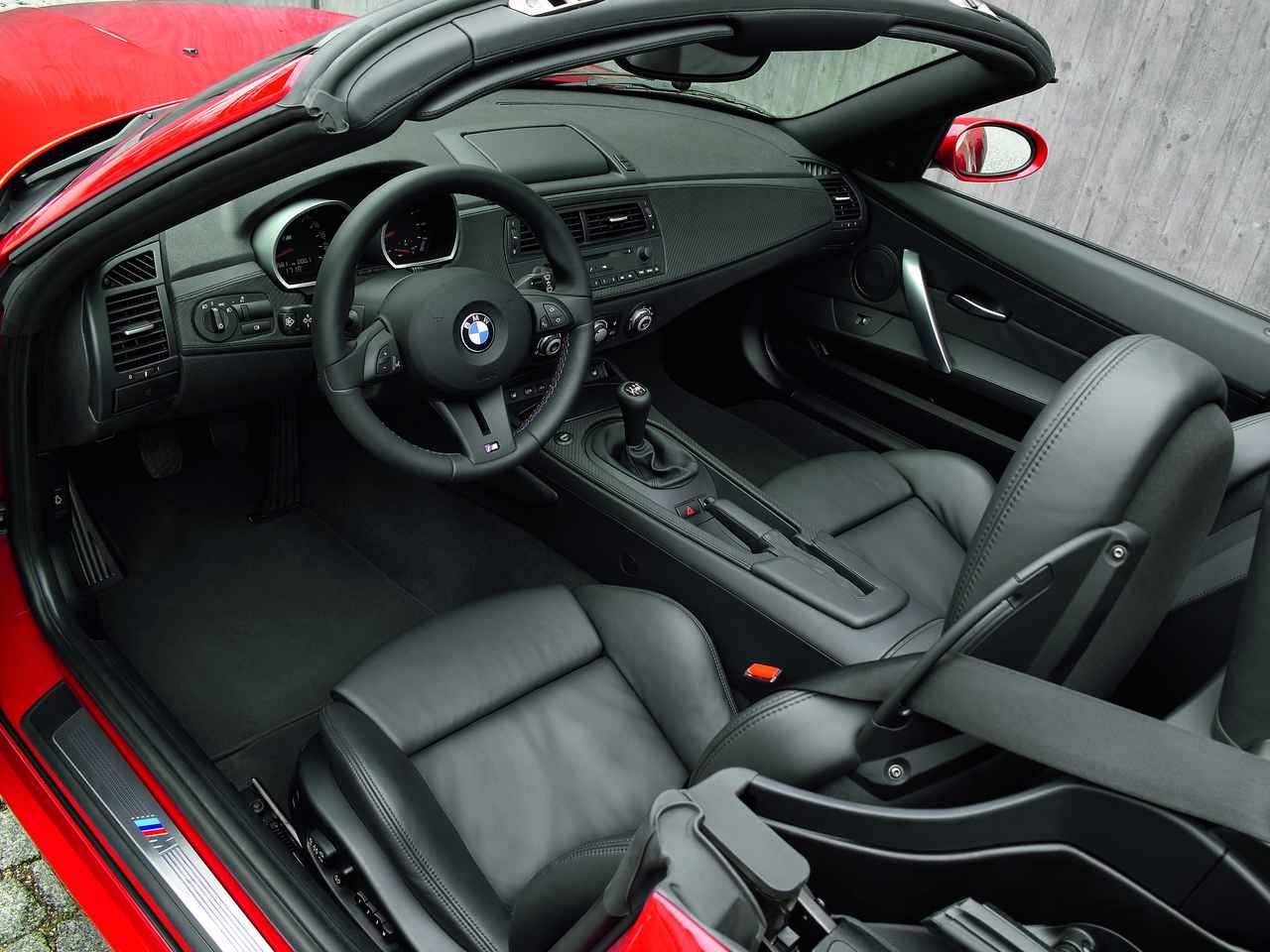 【ヒットの法則127】BMW Z4 Mロードスターは満を持して登場した本格派スポーツカーだった