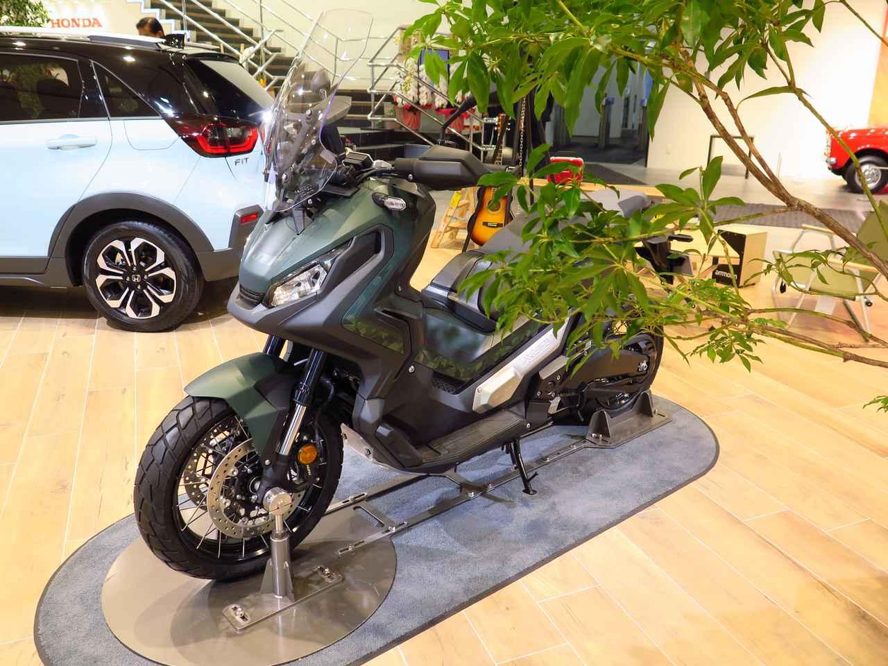 「Hondaウエルカムプラザ青山」に行ってきました! 観光目的にはもちろん、いろいろと使えるおしゃれスポットにリニューアル