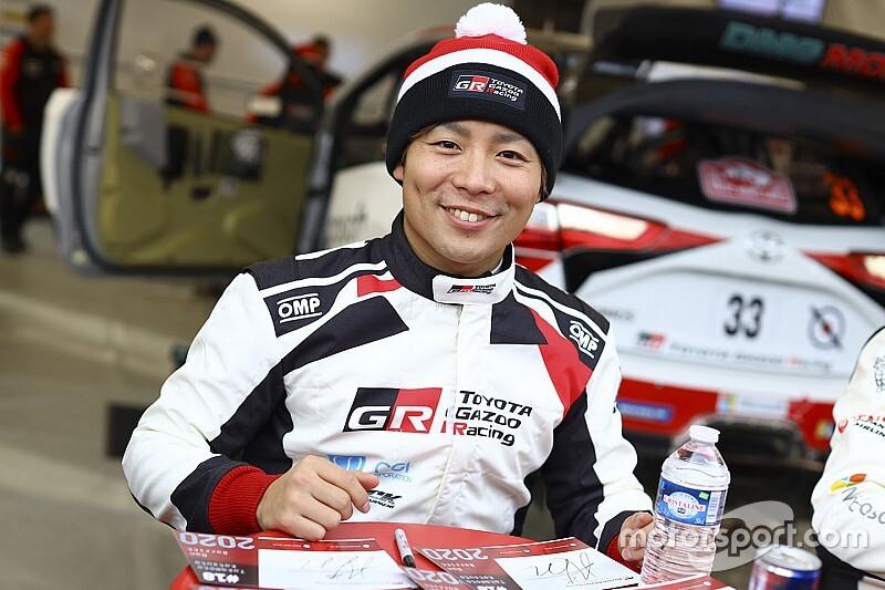 【WRC】モンテカルロ7位完走の勝田貴元、WRカーの経験積み「大きく成長できた」