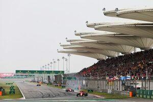 新型コロナウイルス感染拡大で各種イベントが中止。F1中国GPへの影響に懸念
