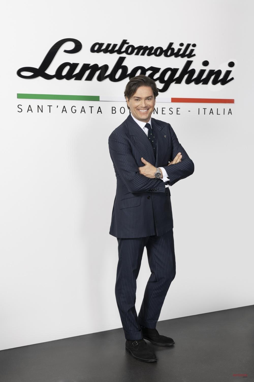 【役員人事】伊アウトモビリ・ランボルギーニ 新CCOにペロシーノ氏