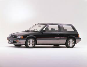 キャッチコピーが印象的だった80年代の日本車5選