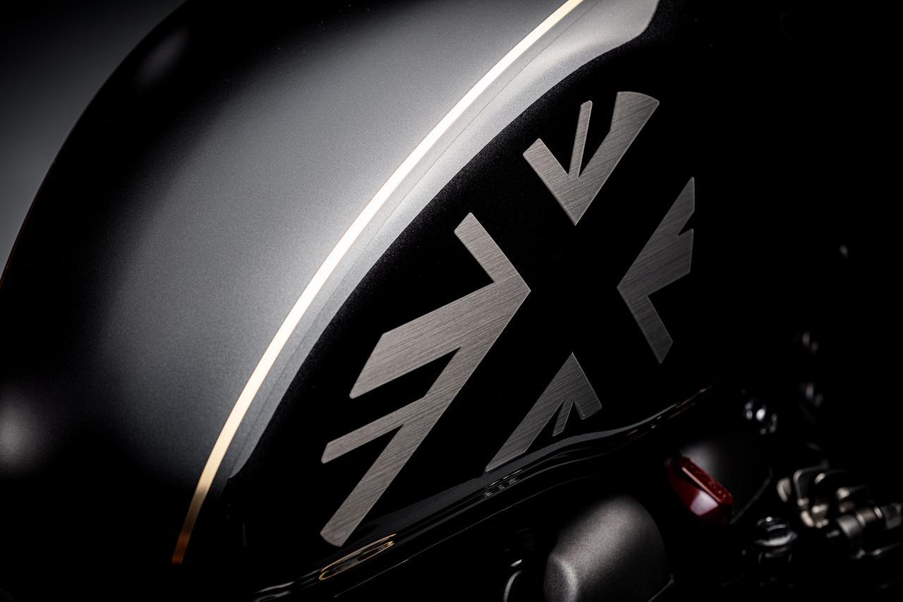 日本での発売価格も決定! トライアンフ新型「BOBBER TFC」が登場、世界限定750台のファクトリーカスタム車【EICMA 2019速報!】