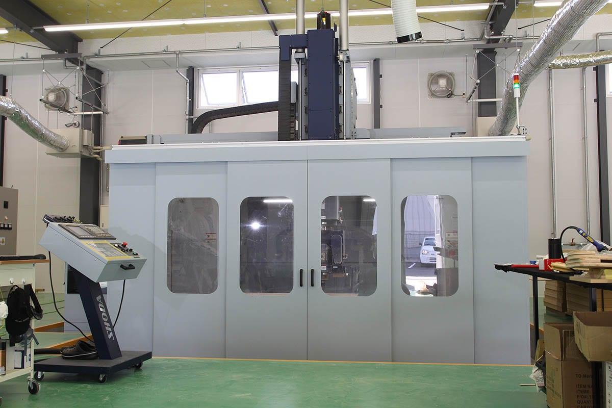 エアロパーツの作り方知ってますか? 最新のABSエアロ工場に潜入! エムズスピード