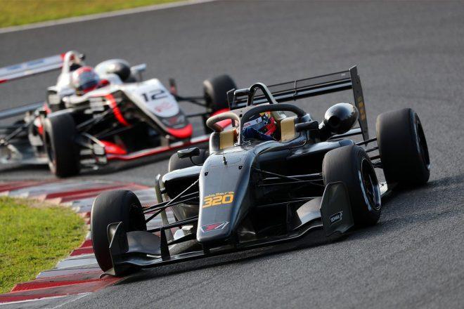 全日本スーパーフォーミュラ・ライツ選手権の2020年カレンダー発表。全6ラウンドでSFと併催