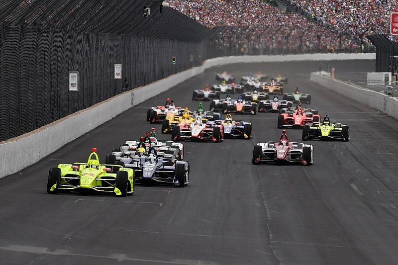 【Indycar】ペンスキー子会社が、インディカー・シリーズとインディアナポリス・モータースピードウェイを買収