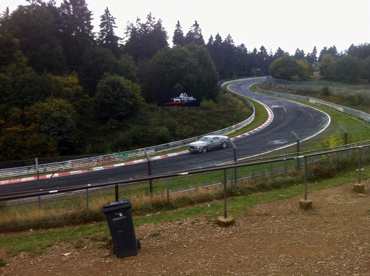 クルマ好きなら死ぬまでに1度は走れ! レーシングドライバーが推すドイツのドライブルート3選