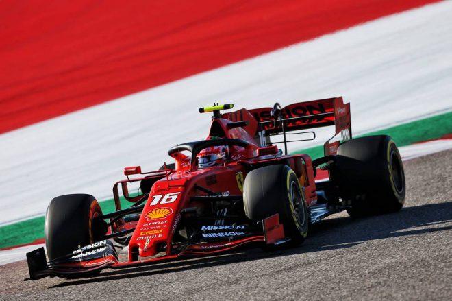 フェルスタッペン「フェラーリF1の不振は不正行為をやめたせい」と発言