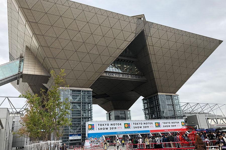 東京モーターショー2019に前回比1.7倍の130万人が来場! 子どもや若者向けのコンテンツ充実で来場者増加