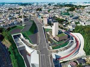 【首都高情報】横浜北線 馬場出入口は2020年2月27日に開通!