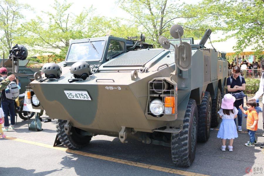 自衛隊愛用の「1/2tトラック」は購入可能? みんなが憧れる夢のオフロード車