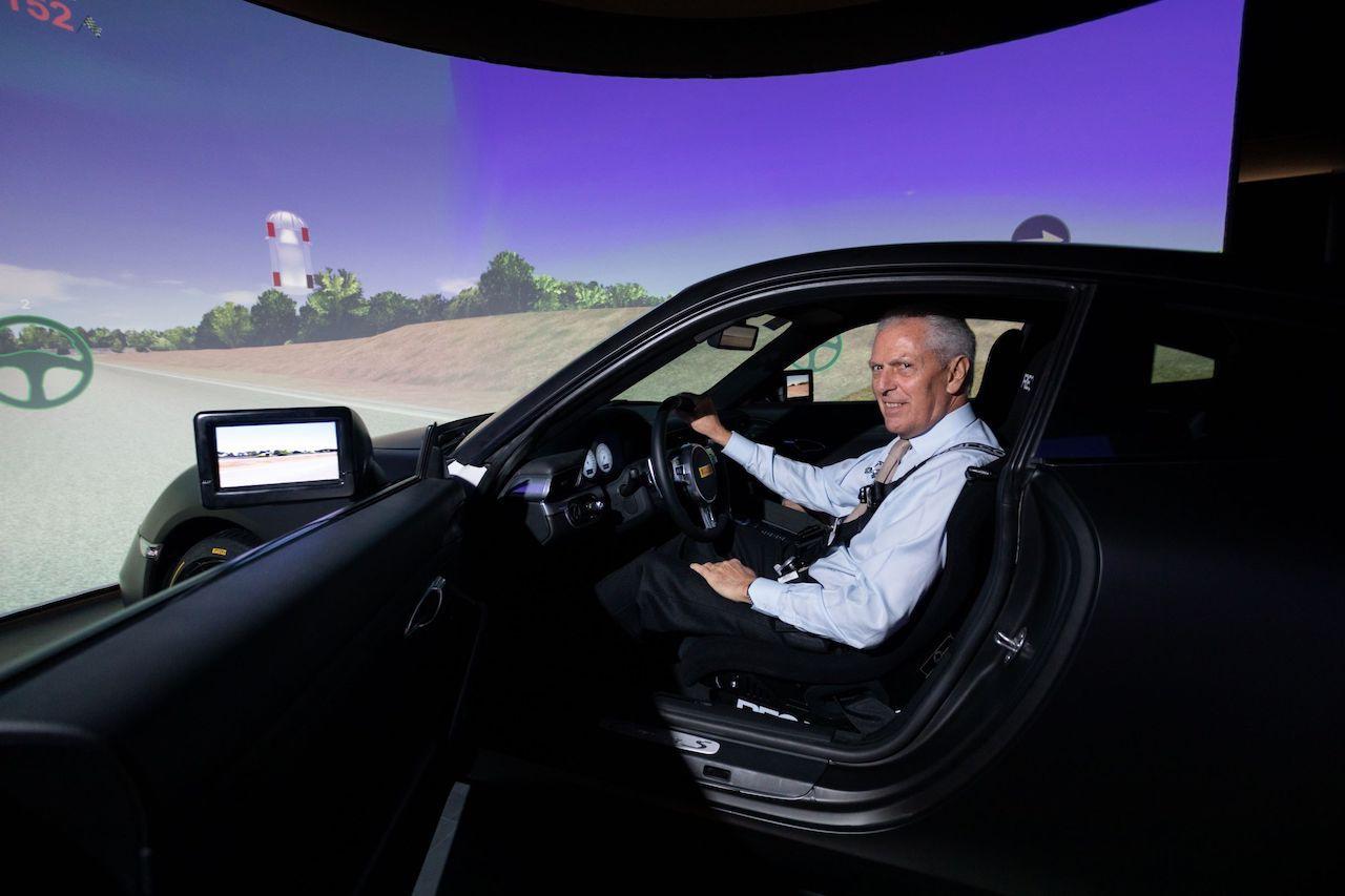 ピレリ、新型タイヤ開発シミュレーターの操業をスタート。F1の知見を公道用タイヤに継承
