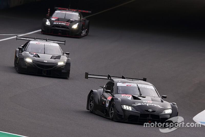 【スーパーGT】2020年はゼッケン1が欠番、16号車MUGENにカラーリング変更の噂……GT500エントリーリスト発表