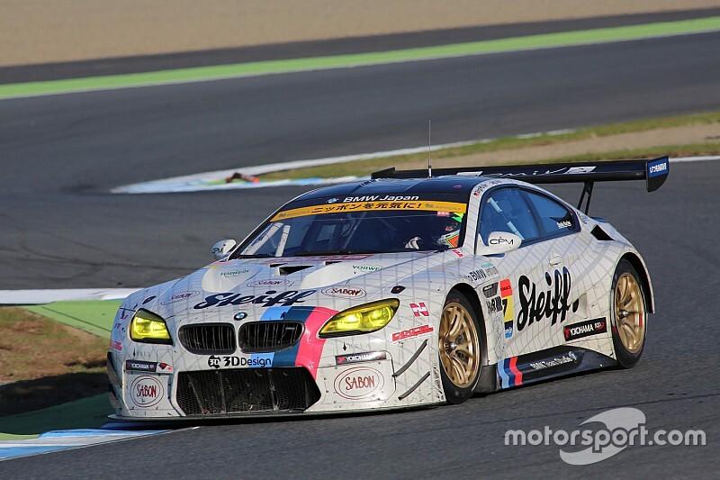 【スーパーGT】BMW Team StudieがスーパーGTに復活! GT300エントリーリスト発表