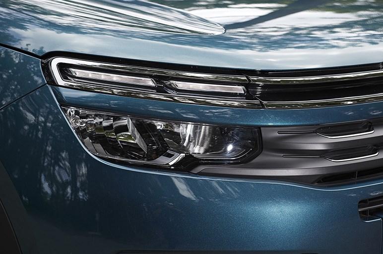 SUVを快適性という軸で選んでみては? C5 エアクロス SUVは誰もが体感して欲しいシトロエン史上最高の乗り心地