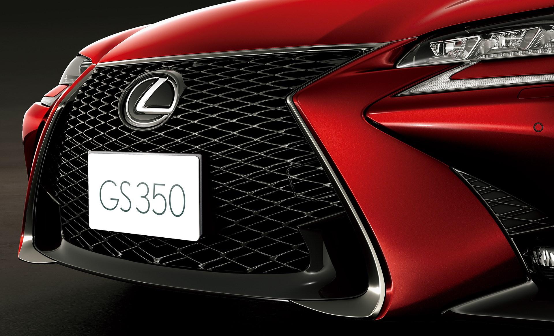 レクサス「GS」が2020年8月で生産終了。後継モデルはどうなる?