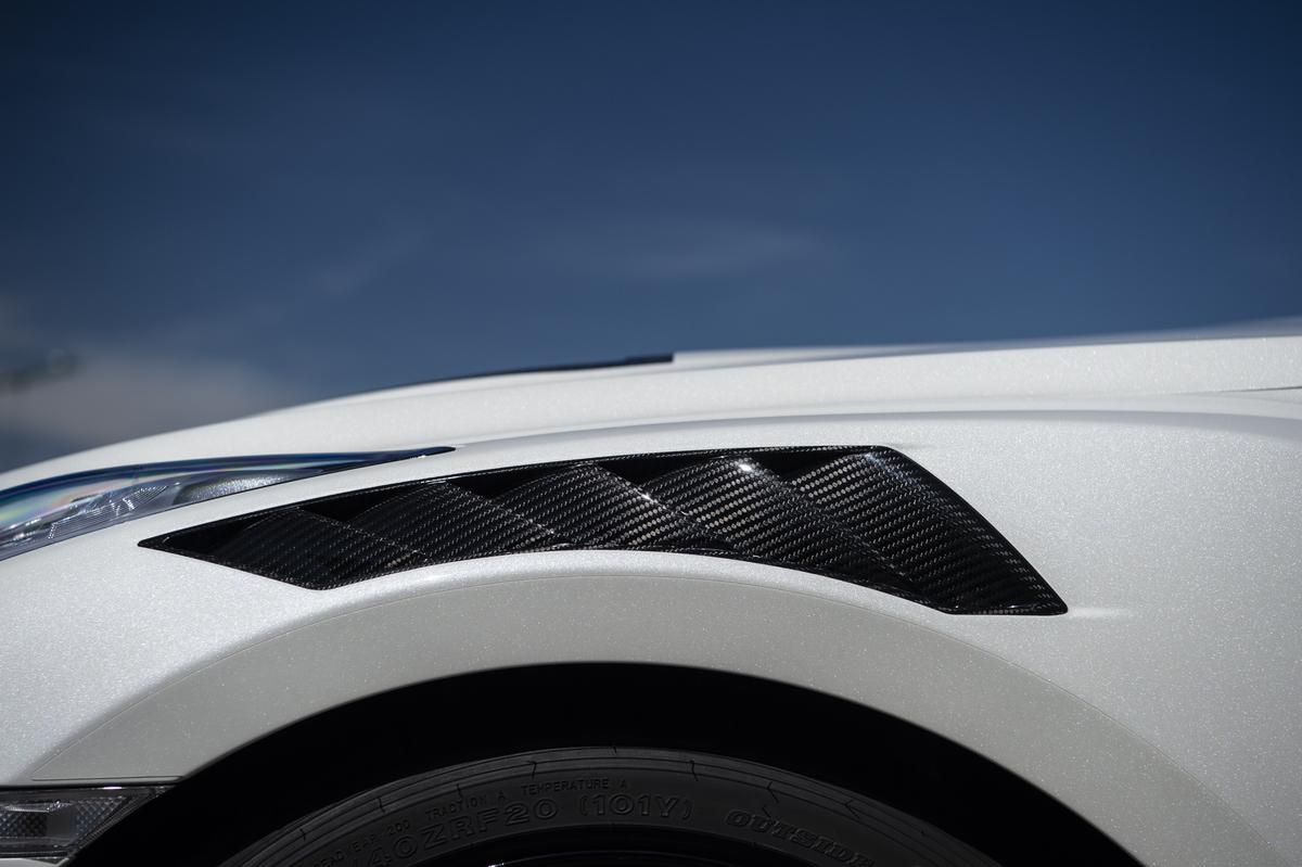 【試乗】2007年から進化し続けたR35GT-Rの完成型か! 2020年モデルGT-R NISMOの究極っぷり