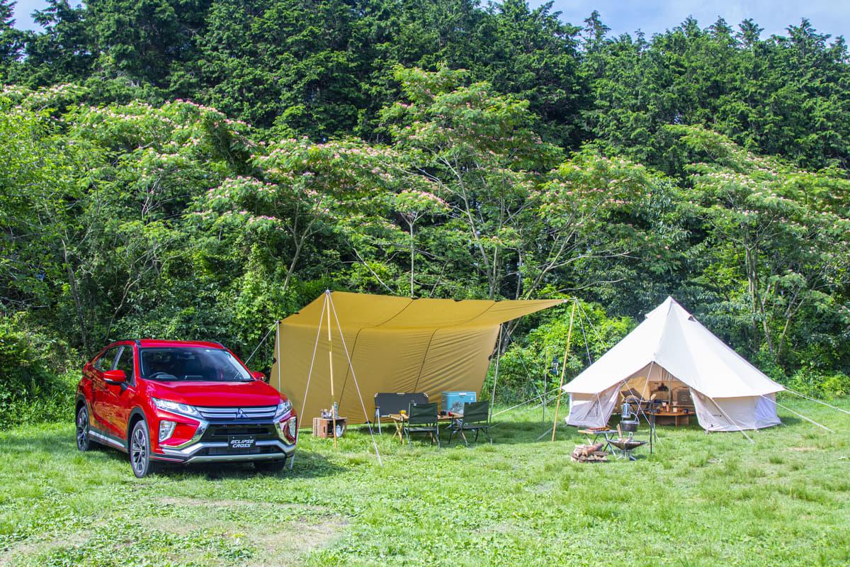 三菱自動車の新ブランド発進拠点「MI-Garden GINZA」 9月12日オープン