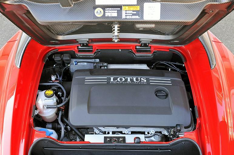生粋のスポーツカーはなかなかのお値段… ロータス エリーゼ スプリント 220