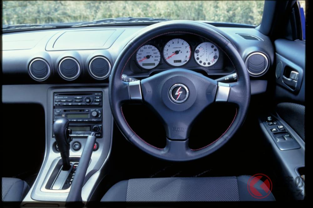 いまならまだリーズナブル!? これから値上がりが予想される絶版・国産スポーツカー5選