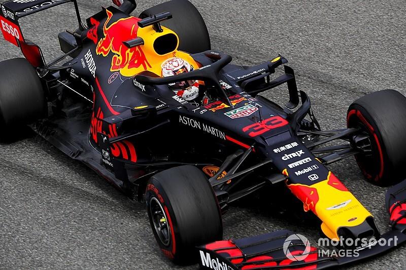 F1シンガポールFP1速報:レッドブルのフェルスタッペンがトップタイム。ベッテルとハミルトンを従える