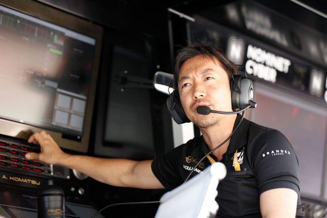 【F1チームの戦い方:小松礼雄コラム第11回】スパ&モンツァでトップスピード不足が大きな足かせに。混戦の中団を抜け出せず