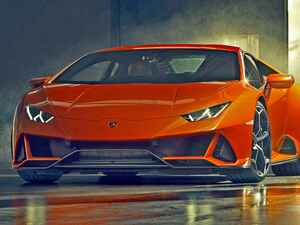 【スーパーカー年代記 117】ランボルギーニ ウラカンはペルフォルマンテがバージョンアップして「EVO」に進化した