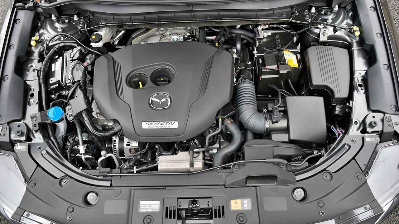 【最新SUVコレクション(11)】国産初、3列シートSUVのマツダCX-8は高い実用性と先進技術で乗り手を魅了