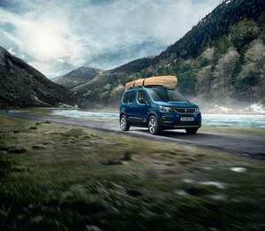 プジョー&シトロエンの新型トールワゴンが日本上陸! ミニバン、SUV、ワゴンの魅力を凝縮したフランス車に注目!【新型車レポート】