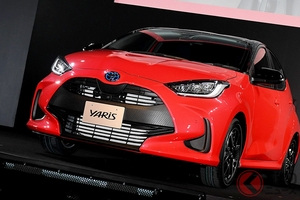 早くもトヨタ新型「ヤリス」受注好調で販売員もヒット予感!人気グレードやオプション最新情報