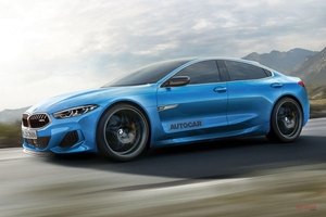 BMW M 新生M1投入でさらなるラインナップ拡大へ