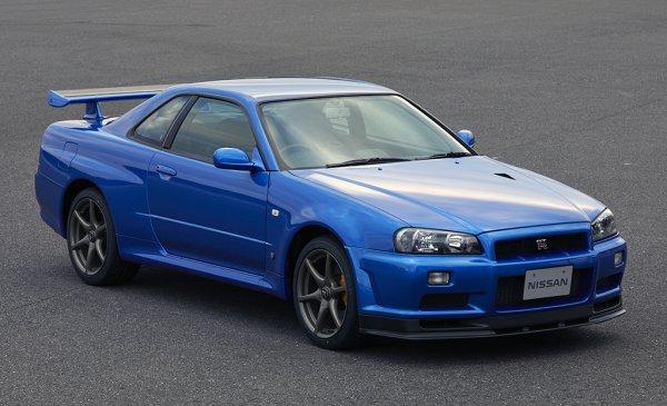 【新車で買った人は大勝利】この10年~20年で価値が2倍以上になったクルマとは?