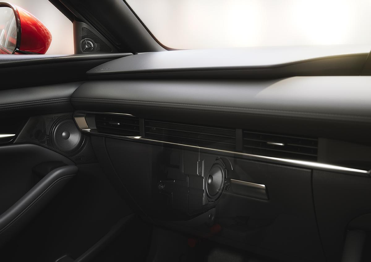 発売前から高評価! 実用車ど真んなかの「マツダ3」は何がそんなにすごいのか