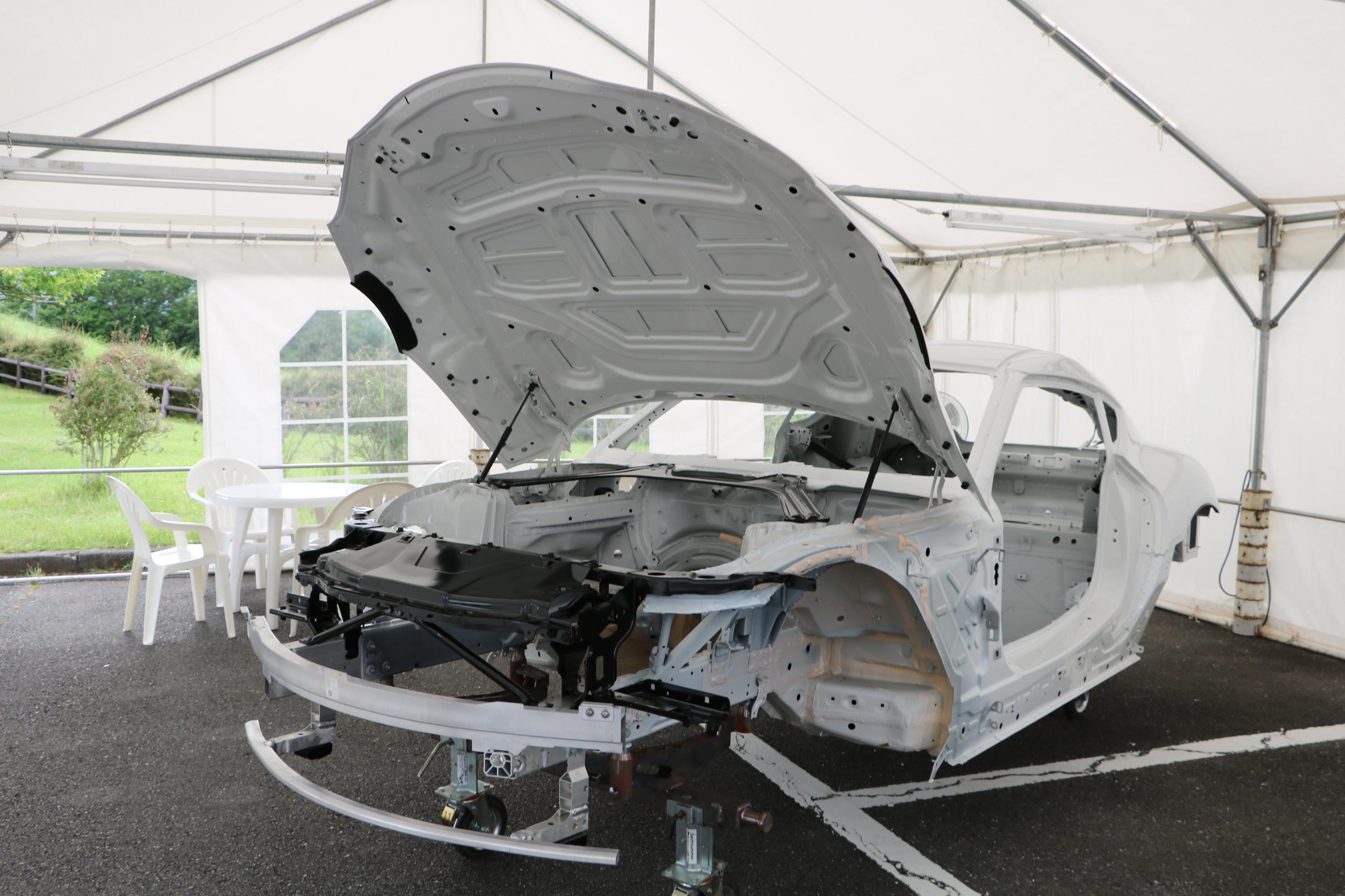トヨタ GRスープラ RZ 徹底試乗レビュー!トヨタが送る新世代FRスポーツ、スープラの走り、フィーリングはいかに?