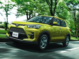 【2020年上期版】登録済未使用車ランキング! 人気モデルにもすぐ乗れる「SUV」5選