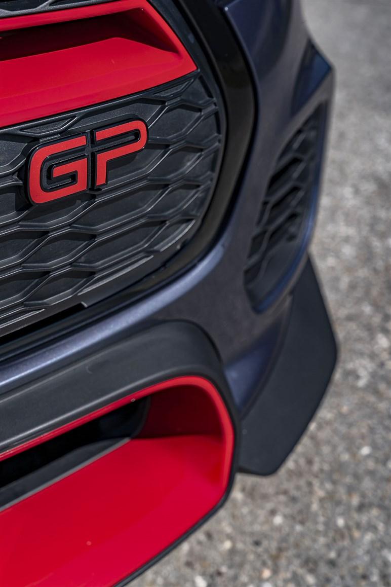 日常使いもできるサーキットマシン、ミニ JCW GP。ドイツでは日本から逆輸入の話も浮上