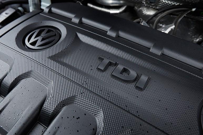 ティグアンに待望のディーゼル&4WD導入。課題はモアパワー
