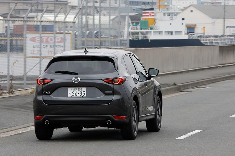マツダ「CX-5」&「CX-8」に乗ってあらためて感じた走りの良さとブランドイメージに思うこと
